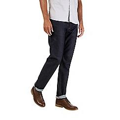Burton - Montague burton slim fit raw selvedge premium jeans