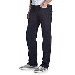 Burton - Rinse relaxed jeans