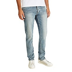 Burton - Bleach wash skinny jeans