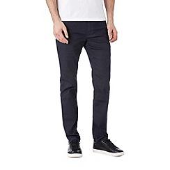 Burton - Indigo blue stretch skinny jeans