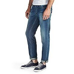 Burton - Mid wash skinny jeans