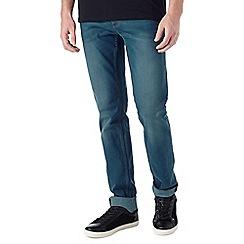 Burton - Greencast stretch skinny jeans