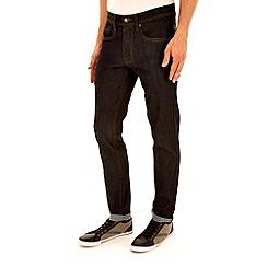 Burton - Raw stretch skinny jeans