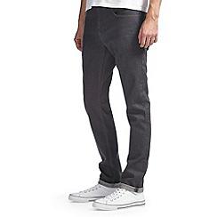 Burton - Grey rinse skinny jeans