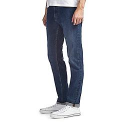 Burton - Mid blue skinny jeans