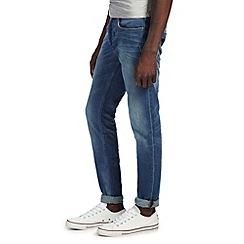 Burton - Mid tint stretch skinny jeans