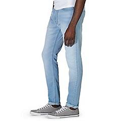 Burton - Bleach super skinny jeans