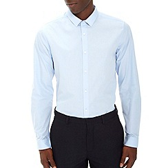 Burton - Light blue shirt