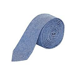Burton - Chambray tie