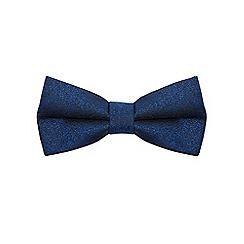 Burton - Blue bow tie