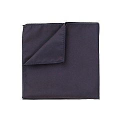 Burton - Purple tonic pocket square