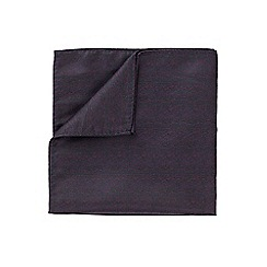 Burton - Purple pocket square
