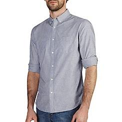Burton - Grey long sleeve shirt