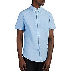 Burton - Blue oxford shirt