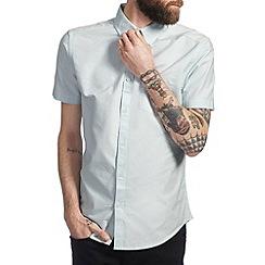Burton - Blue oxford shirt*