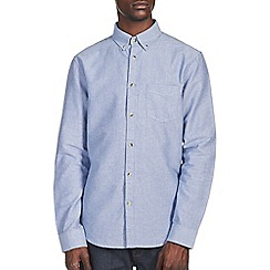 Burton - Blue oxford shirt