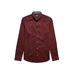 Burton - Berry long sleeve shirt
