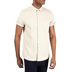 Burton - Stone short sleeve waffle shirt