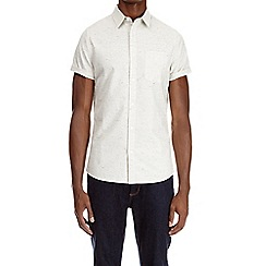 Burton - Stone short sleeve nepp shirt