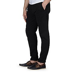 Burton - Black slim chinos