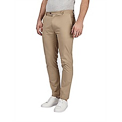 Burton - Stone slim fit chinos