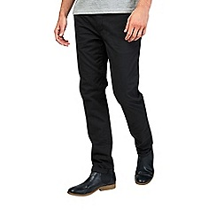 Burton - Black sretch skinny fit chinos