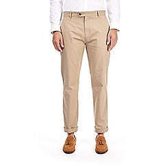 Burton - Stone straight fit chinos
