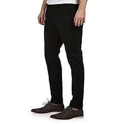 Burton - Black stretch skinny chinos