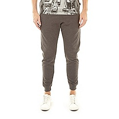 Burton - Charcoal slim fit joggers