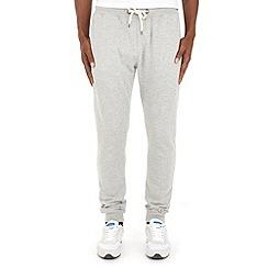 Burton - Grey marl joggers