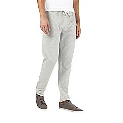Burton - Grey worker joggers