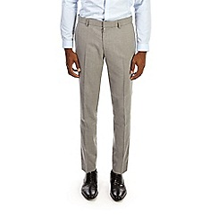 Burton - Grey skinny fit trousers