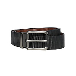 Burton - Reversible perforated belt