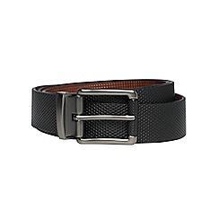 Burton - Reversible perforated belt