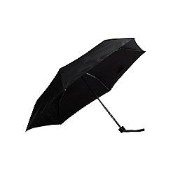 Burton - Black umbrella