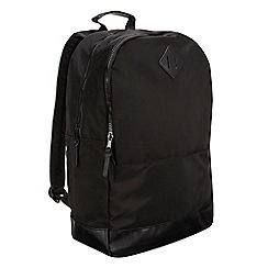 Burton - Black rucksack