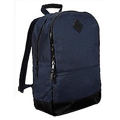 Burton - Blue rucksack