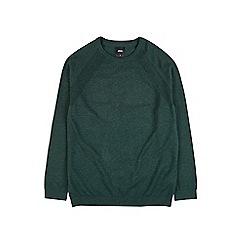 Burton - Crew neck green