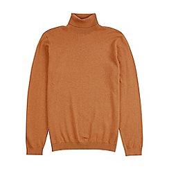 Burton - Roll neck jumper