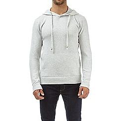 Burton - Grey soft hoodie
