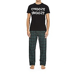 Burton - Chooze snooze pyjama set