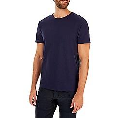 Burton - Navy t-shirt