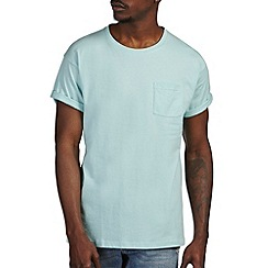 Burton - Mint roll sleeve t-shirt