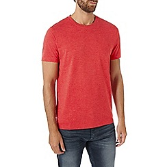 Burton - Red t-shirt
