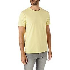 Burton - Yellow t-shirt
