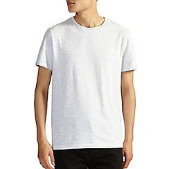 Burton - Frost marl crew t-shirt