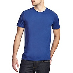 Burton - Royal blue crew t-shirt