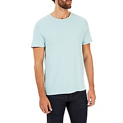Burton - Mint crew neck t-shirt