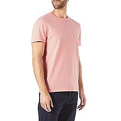 Burton - Light pink t-shirt