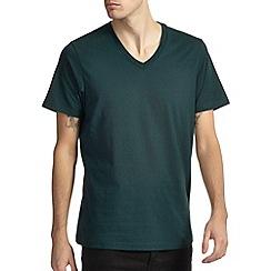 Burton - Ivy basic v-neck t-shirt*